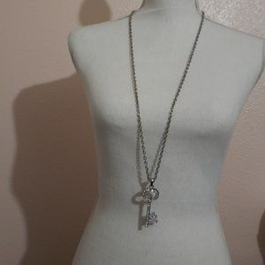 Accessories - Key Necklace